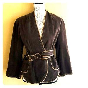BCBG Max Azria  Sede jacket